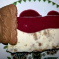Glace au turron et speculoos