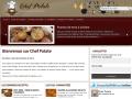 Chef patate