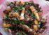 Salade de lentilles au haddock fumé