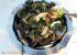 Palourdes au vin blanc et à l'ail - Les palourdes sont des coquillages très recherchés des gourmets et des pêcheurs à pied…