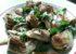 Artichauts violets ou poivrade sautés à l'ail et au persil