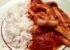 Encornets à la provençale - Vous reprendrez bien un peu de ces délicieux céphalopodes.